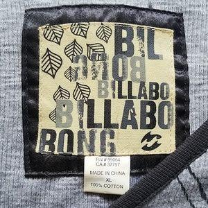 Billabong Tops - Women's Billabong Long Sleeve Thermal